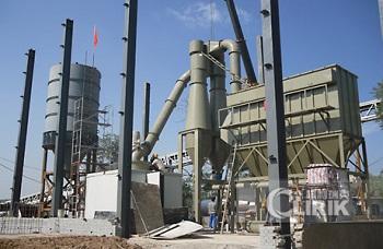 Limestone Micro Grinding Mill